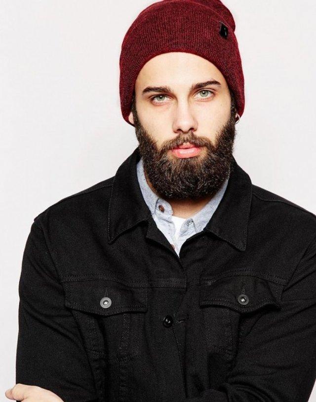 Модні чоловічі шапки 2020: найкращі моделі, які будуть у тренді кілька сезонів - фото 382125