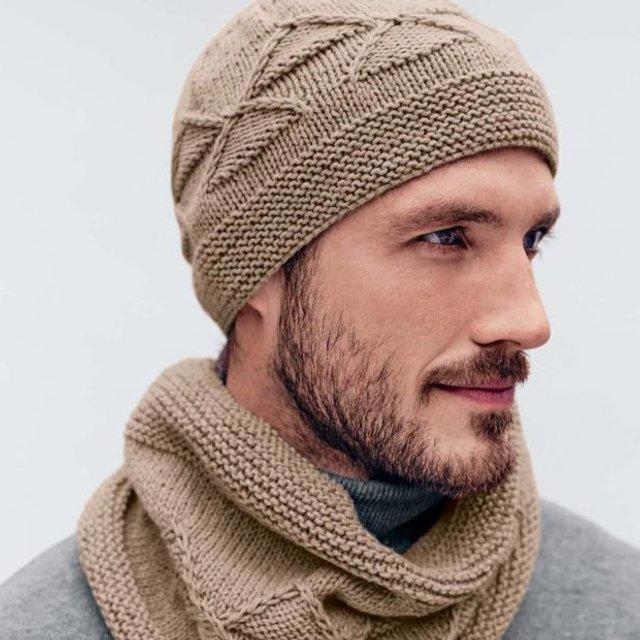 Модні чоловічі шапки 2020: найкращі моделі, які будуть у тренді кілька сезонів - фото 382126