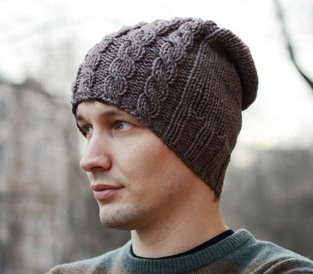 Модні чоловічі шапки 2020: найкращі моделі, які будуть у тренді кілька сезонів - фото 382128