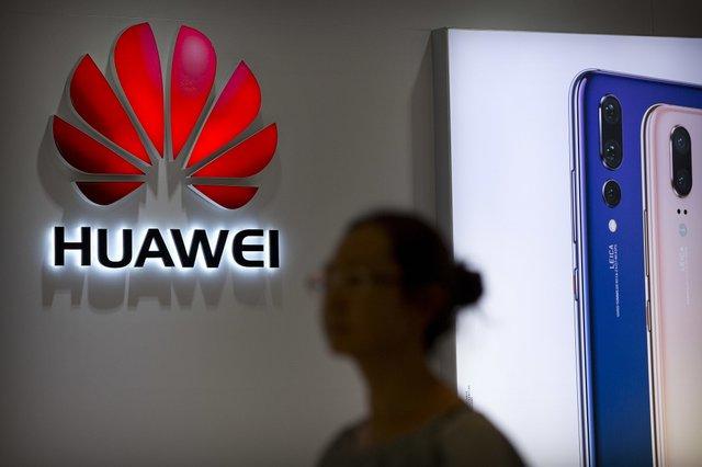 У США планують накласти нові обмеження на HUAWEI - фото 382159