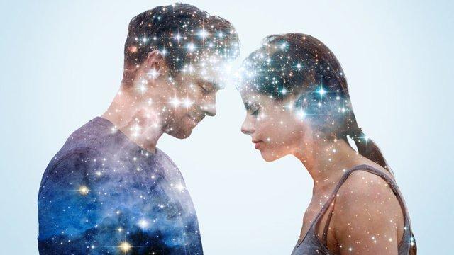 Ознаки кармічних стосунків між чоловіком і жінкою - фото 382299