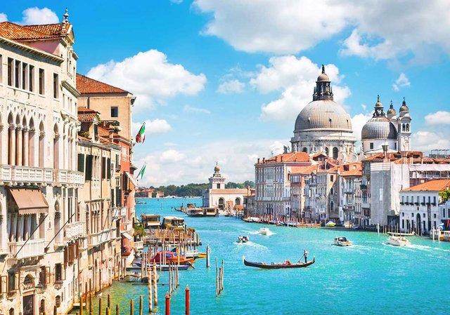 Самостійна подорож до Італії: як все організувати - фото 382439