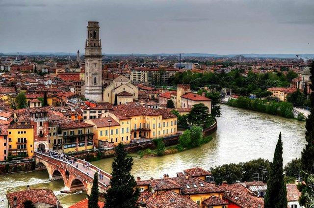 Самостійна подорож до Італії: як все організувати - фото 382441