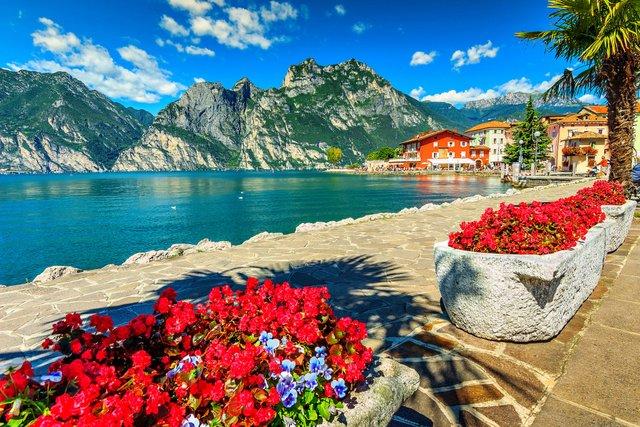 Самостійна подорож до Італії: як все організувати - фото 382442