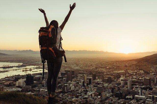 Подорожі наодинці та віддалена робота: 7 головних travel-трендів 2020 року - фото 382812