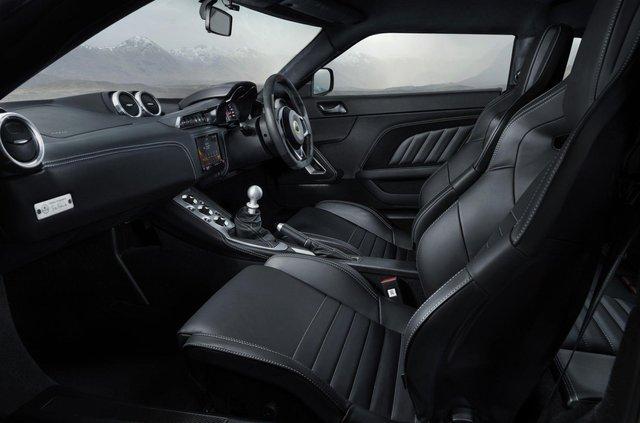 Lotus випустить спорткар для щоденних поїздок - фото 382895