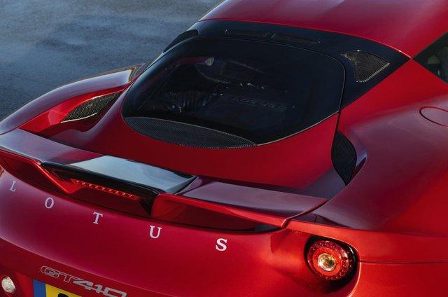 Lotus випустить спорткар для щоденних поїздок - фото 382896