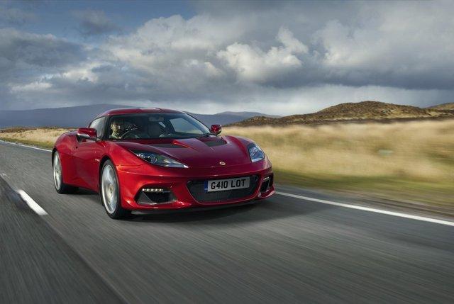 Lotus випустить спорткар для щоденних поїздок - фото 382897