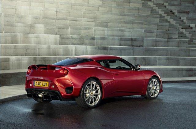 Lotus випустить спорткар для щоденних поїздок - фото 382899