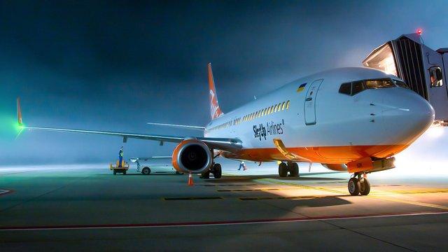 Український лоукостер запустить 30 нових рейсів - фото 383218