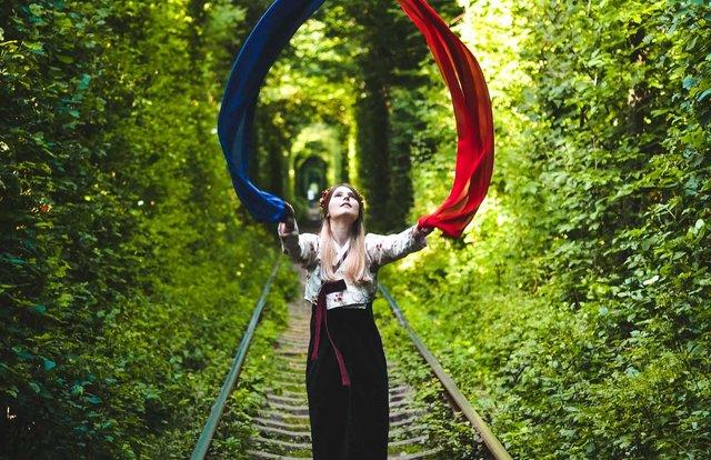 День закоханих в Україні: ідеї для романтичної подорожі - фото 383857