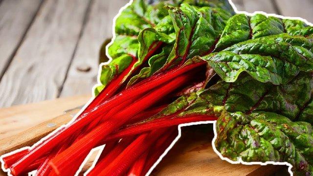 Названі найкорисніші види зелені і овочів - фото 383890