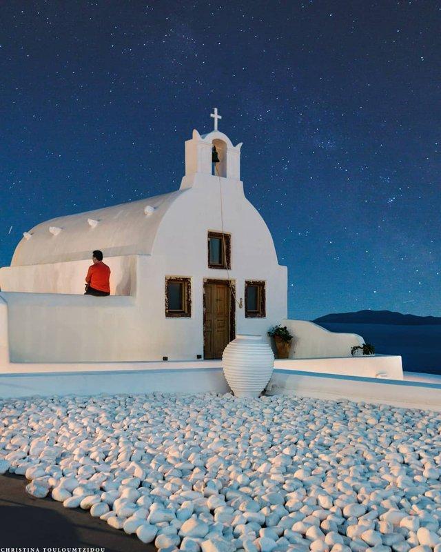 Як виглядає життя у Греції: яскраві вуличні фото - фото 383987