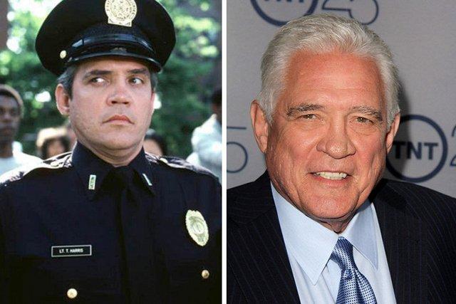 Як змінилися улюблені актори Поліцейської академії - фото 384101