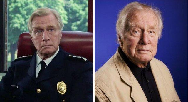 Як змінилися улюблені актори Поліцейської академії - фото 384102