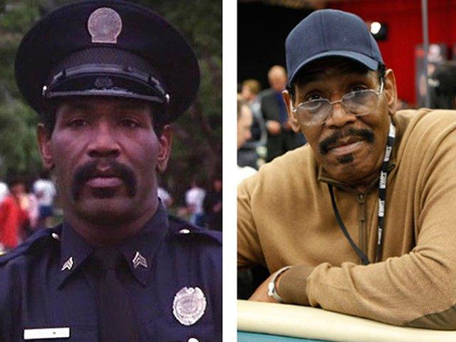 Як змінилися улюблені актори Поліцейської академії - фото 384103