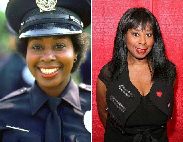 Як змінилися улюблені актори Поліцейської академії - фото 384106