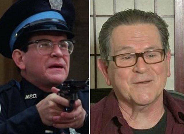 Як змінилися улюблені актори Поліцейської академії - фото 384107