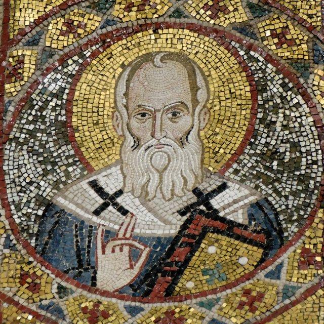 Святитель Григорій Богослов  - фото 384381