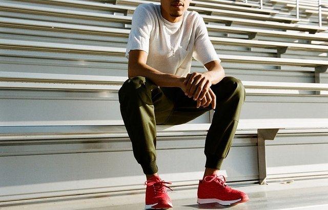 Чоловічі джоггери: усе про спортивні штани для модників, які в тренді цього року - фото 384445