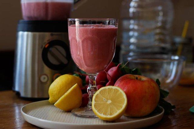 Пости зі здоровою їжею надихають інших харчуватися відповідно - фото 384716