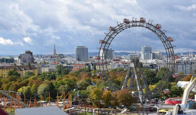 Три найкращих у світі міста для життя - фото 384895