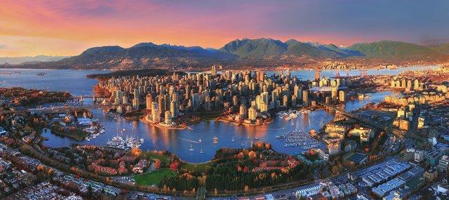 Три найкращих у світі міста для життя - фото 384896