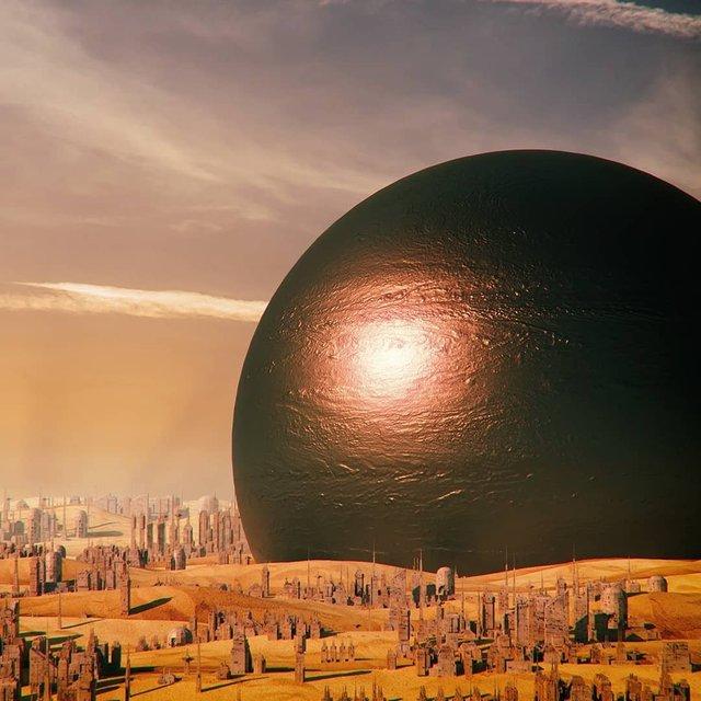 Якби майбутнє настало: вражаючі картини італійця - фото 384997