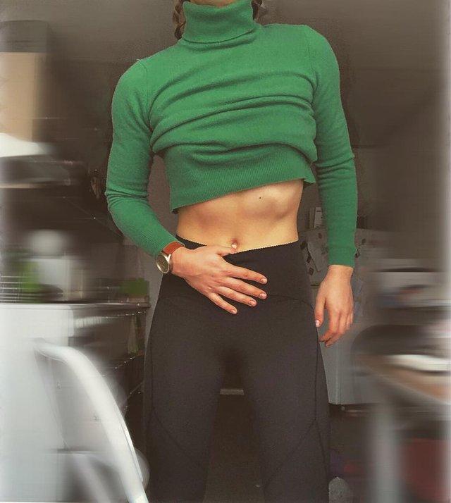 Дівчина тижня: гаряча актриса Клавдія Буніна, яка зіграла головну роль у Найгіршій подрузі - фото 385047