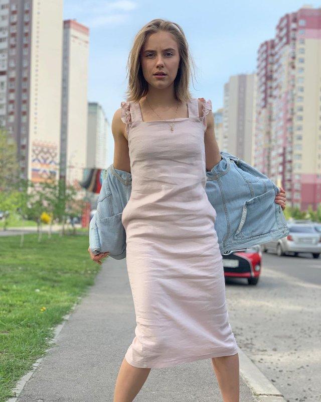 Дівчина тижня: гаряча актриса Клавдія Буніна, яка зіграла головну роль у Найгіршій подрузі - фото 385048
