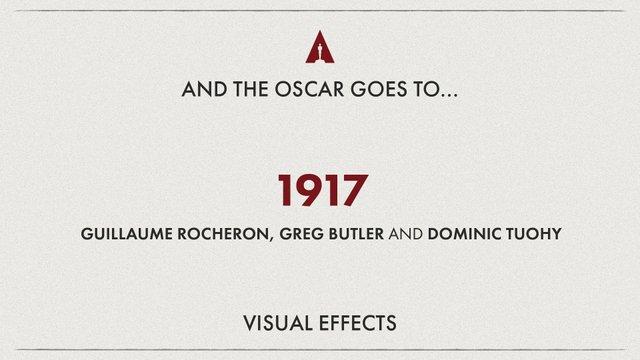 Переможці ОСКАР 2020: оголошені найкращі фільми та актори року - фото 385071