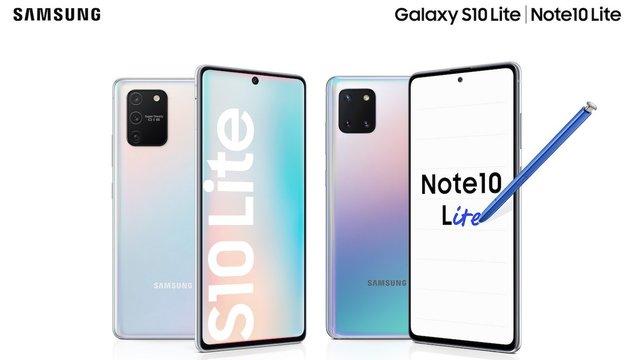 Samsung Galaxy S10 Lite потішить технічними характеристиками і ціною - фото 385099