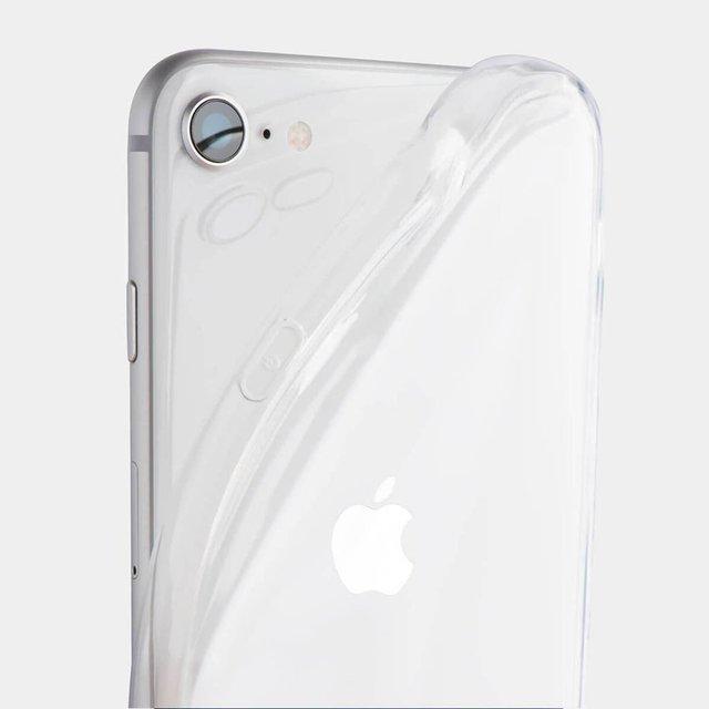 Totallee випустила чохли для наступника iPhone SE - фото 385389