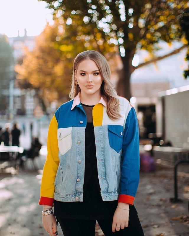 Ведучою Євробачення 2020 стане блогерка-трансгендер: фото ефектної красуні - фото 385414