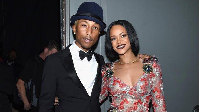 Гаряча Rihanna анонсувала новий дуетний трек - фото 385493