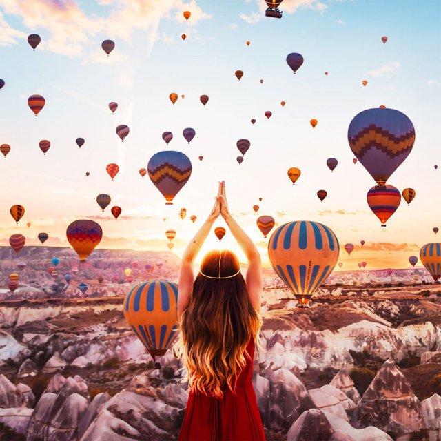 Самостійна подорож до Туреччини: як усе організувати і зекономити - фото 385870