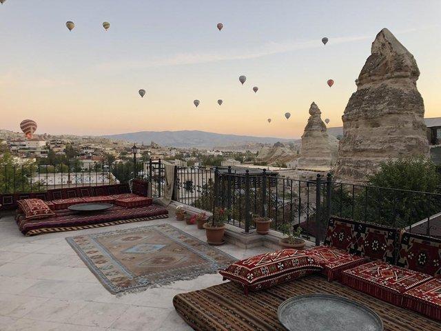 Самостійна подорож до Туреччини: як усе організувати і зекономити - фото 385871
