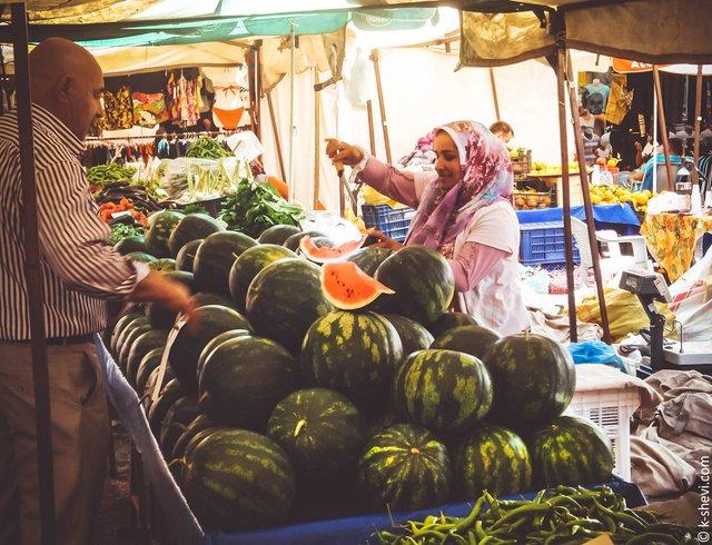 Самостійна подорож до Туреччини: як усе організувати і зекономити - фото 385873
