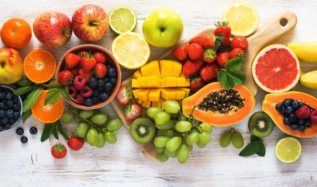 Після тренувань рекомендують їсти фрукти - фото 385925