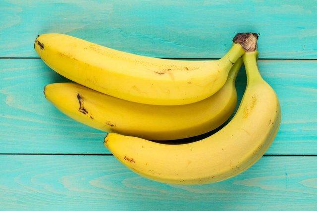 Банани допоможуть при целюліті   - фото 385967