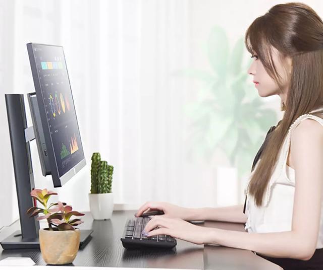 За смішні гроші: Xiaomi випустила ідеальний комп'ютер для роботи - фото 386182