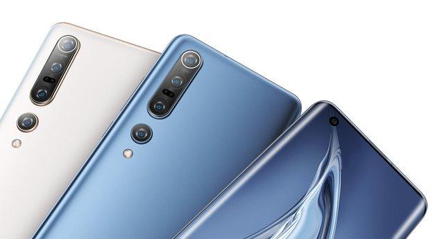 Xiaomi Mi10 подорожчав через новий екран і процесор - фото 386421