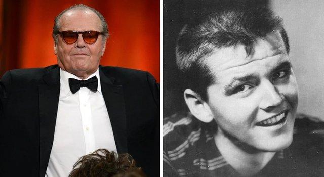 Ностальгійні фото: 20 відомих акторів, яких ви не бачили в молодості - фото 386482