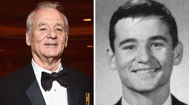Ностальгійні фото: 20 відомих акторів, яких ви не бачили в молодості - фото 386485