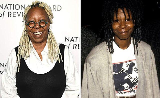 Ностальгійні фото: 20 відомих акторів, яких ви не бачили в молодості - фото 386491