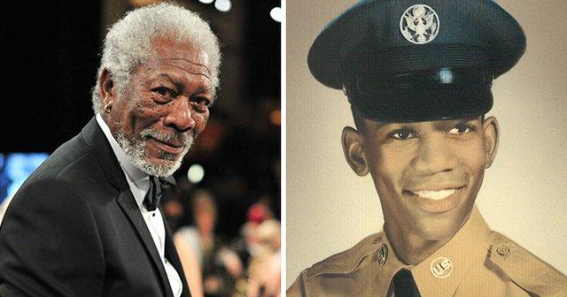 Ностальгійні фото: 20 відомих акторів, яких ви не бачили в молодості - фото 386500