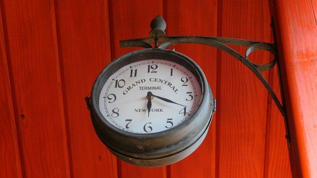 Перехід на літній час 2020: коли переводять годинник в Україні - фото 386549