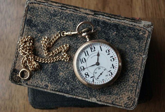 Перевід годинника – стара традиція - фото 386550