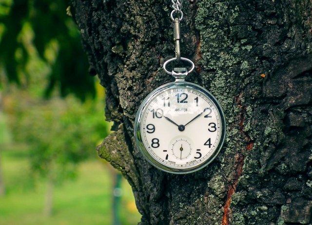 Перехід на літній час 2020: коли переводять годинник в Україні - фото 386551