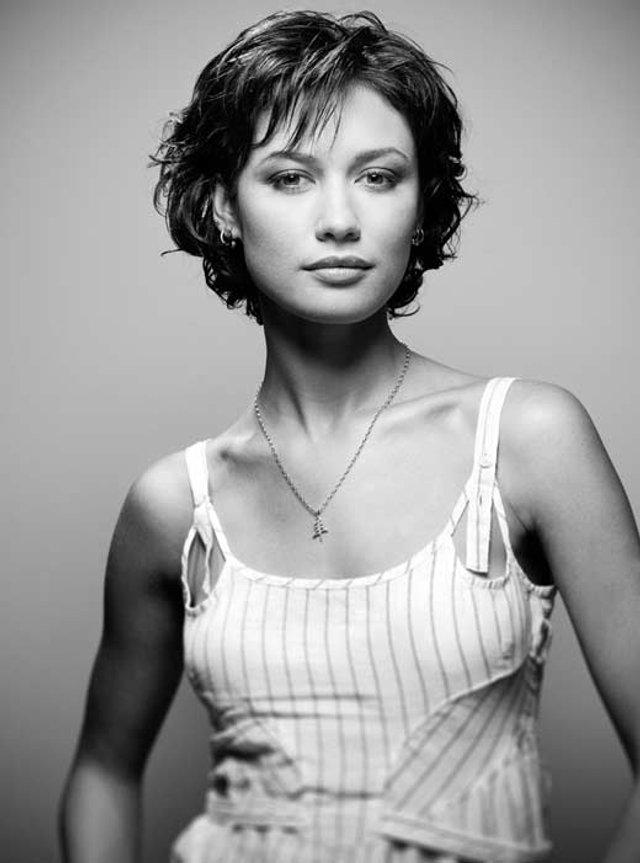 Моделі 90-х: як змінилася українська дівчина Бонда Ольга Куриленко - фото 386586